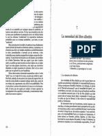 Dennett Necesidad Del Libre Albedrío