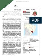 São Paulo (Estado).