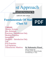 FOM Workbook