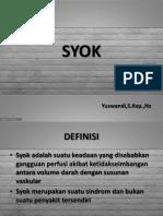 6.SYOK
