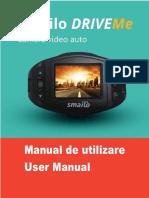 Camera Auto Smailo Driveme