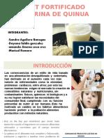 Marisol r. Yogurth de Quinua 1
