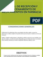 Manual Farmacia