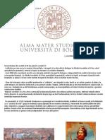 Universitatea Bologna