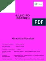 Presentacion Municipio Iribarren