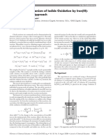 Kinetics and Mechanism of Iodide Oxidation by Iron(III), A Clock Reaction Approach.pdf