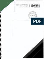 Elementos Básicos de La Evaluación Financiera