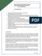 GFPI-F-019 Formato Guia de Aprendizaje 006 - Mto Fisico-Interno-Externo