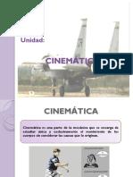 1 Clase Cinematica