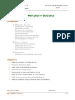 Estructura General de La Asignatura
