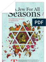 A Jew for All Seasons