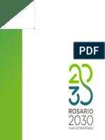 Plan Estratégico Rosario 2030
