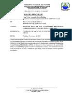 informe DRVCS22