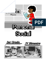 PERSONAL SOCIAL