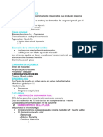 Cardiopatia Congenita w