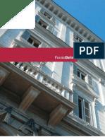 Beta Real Estate Fund - FIMIT SGR Italian Real Estate Funds