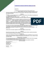 4848- Modelo de demanda de separación de cuerpos de matrimonio religioso por mutuo acuerdo.docx