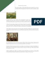 Resumen de La Odisea