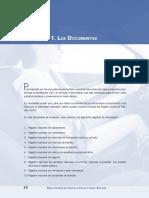 1 Documentos Legales