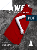 Revista Awen - Número VI