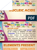 NUCLEIC ACID =PARTICLES=