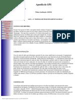 GPS TrackMaker - Apostila sobre GPS.pdf
