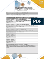 Formato Respuesta - Fase 2 - La Antropología y Su Campo de Estudio (1)