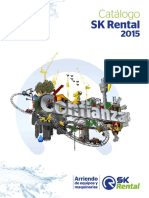 Catalogo Skc Rental