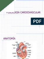fisiocardiologia
