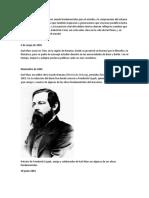 Las Obras de Karl Marx Siguen Siendo Fundamentales Para El Estudio y La Comprensión Del Sistema Capitalista