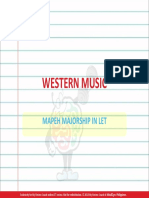 Music - Western0001