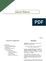 Manual de Induccion Lap Sas SIN