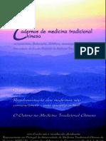 Cadernos de Medicina Tradicional Chinesa - pdf