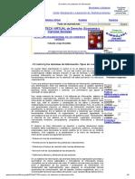 El Control y Los Sistemas de Información