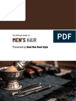Hair Guide eBook
