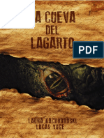 La Cueva Del Lagarto - Kachorroski Yuge
