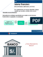 4-Funcionamiento de La Banca y Establecimientos