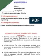 REMUNERAÇAO.ppt
