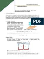 07 Laboratorio Teorema de Bernouilli