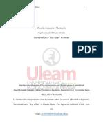 Consulta Animación y Multimedia