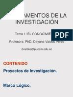 Clase 2 La Investigaciòn Científica (1)