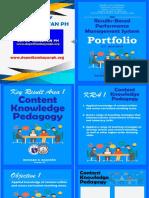 RPMS Digital Portfolio Template.pptx