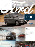 BRO-Ford Tourneo Courier