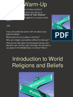 334723770-Introduction-to-World-Religions-and-Beliefs-PPT.ppt