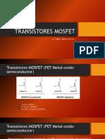 Transistores Mosfet
