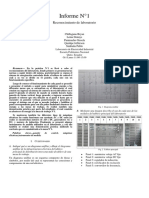Informe  de electricidad industrial 1