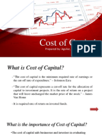 Cost of Capital 2