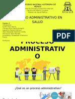 PROCESO ADMINISTRATIVO EN SISTEMA DE SALUD.pptx
