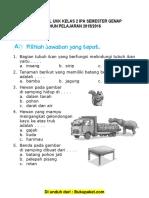 Soal UKK IPA Kelas 2.pdf