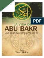 La Vida De Abu Bakr